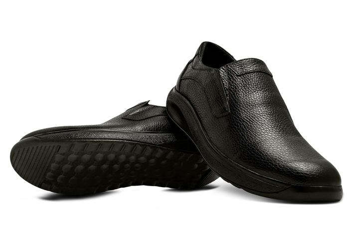 tantak shoes Arsam Black