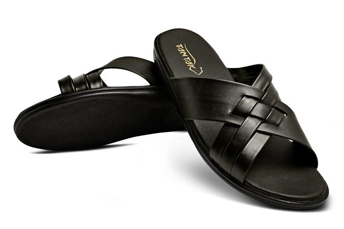 tantak shoes arta black