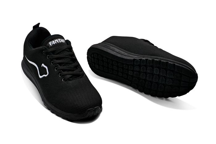 tantak shoes chabok black