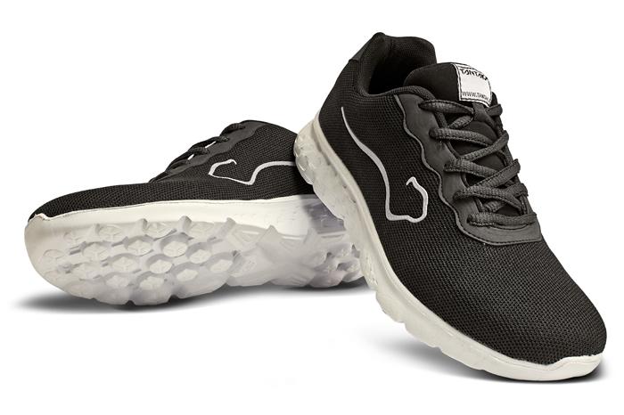 tantak shoes dena black