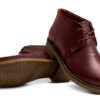 tantak shoes half boot Armaghan Crimson