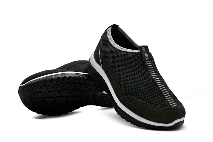tantak shoes padina black
