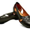 tantak shoes tara black